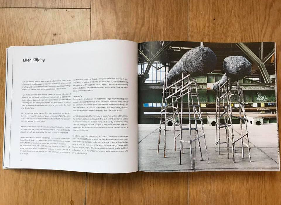 catalogus Biennale Venice